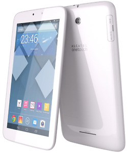 Tablette Alcatel One touch Pop 7S