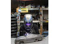 Car welder/welding/mot repair welding