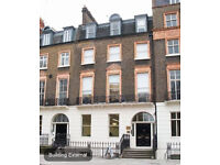 BLOOMSBURY Office Space to Let, WC1 - Flexible Terms | 2 - 81 people