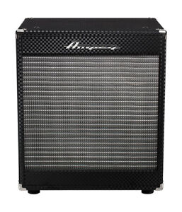 - Looking for a Lightweight SPEAKER CABINET for Bass Guitar