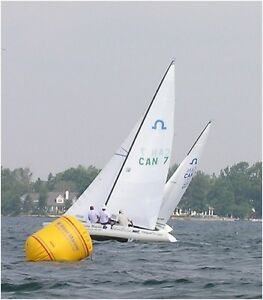Soling for sale