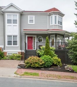 Luxury Rental in the Heart of Downtown Dartmouth