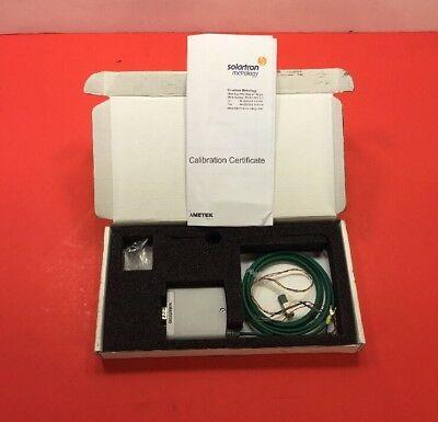 Ametek Solartron Metrology Orbit Dm05s 973033 Module Digital Probe. 2a