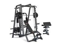 Bodymax cf680t weights machine.