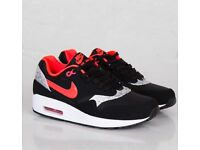 Air max one queen of the heart uk 7