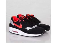 Brand new air max 1 queen of the hearts uk 7