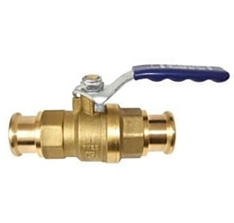 Pegler Xpress PS550 Brass Ball Valve 28mm