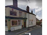 Pub for sale