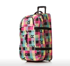 Roxy Suitcase Bag