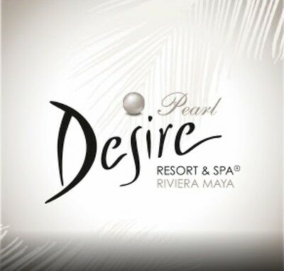 Desire Pearl Resort   Spa  In Riviera Maya  Adults Only