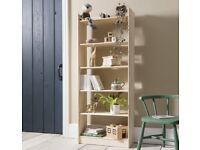 Brand new bookshelves (unopened)