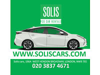 PCO INSURANCE // PCO CAR HIRE // RENT TO BUY // PCO CAR RENTALS // UBER READY PCO RENTAL CARS
