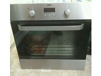 Zanussi oven and grill