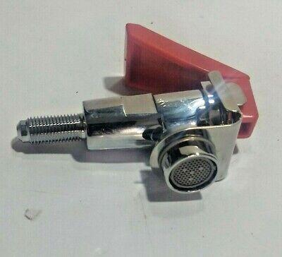 Bunn Hot Water Faucet For Bunn-o-matic Coffee Cwtf-15 129515.0000 - 2 Pc Lot