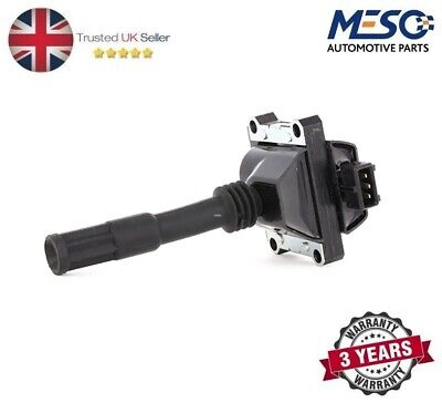 New NGK Ignition Coil For ROVER Metro 1.3 MG//Sport//GTA  1984-90