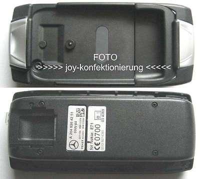 Mercedes Handyschale Nokia E71 Ladeschale Aufnahmeschale Handyadapter Cradle UHI