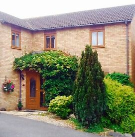 Large 4 bedroom house in Penarth, Vale of Glamorgan.