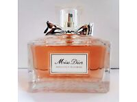 Dior Miss Dior Absolutely Blooming 100ml EDP (Free & Fast Tracked Delivery)