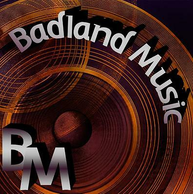 Badland Music