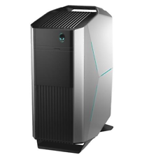 Dell Alienware Aurora R8 Gaming Desktop: i5-9600K 16GB/1TB+256SSD/RTX-2070 8GB