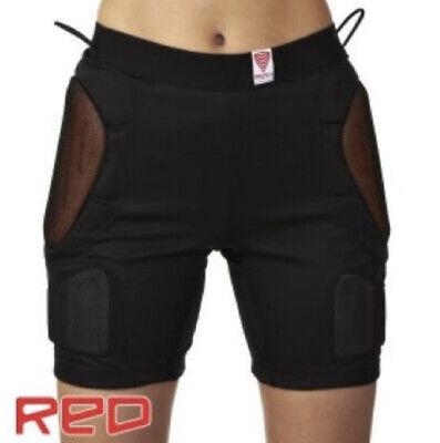 Protective Hip Pad Padded Shorts Skiing Skating Snowboarding Impact Protect F4Z3