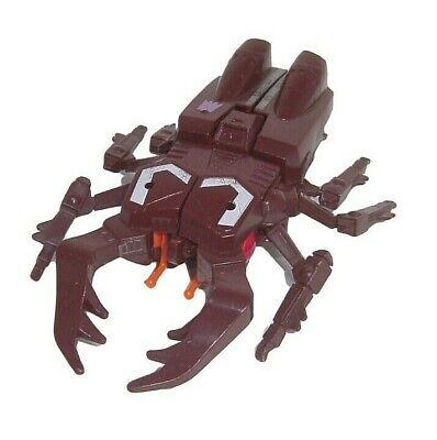 Vintage G1 Transformers Decepticon Insecticons Deluxe - Chop Shop