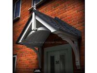 💜💜 GRP Door Canopy 💜💜 Canopies - porch - upvc £350