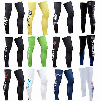 New style Cycling Clothing Bike/Bicycle Outdoor sport Racing UV Sun Leg Warmers