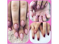 Nail services Saltney, Chester