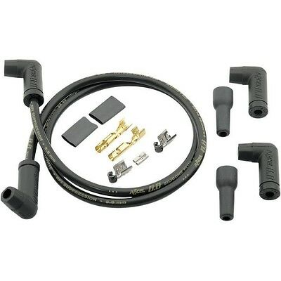 Universal 8.8mm Plug Wire Kit Accel  173083-K