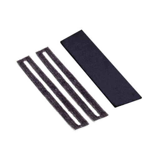 Record Doctor Replacement Sweeper Strip Kit - Set of 2
