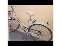 VINTAGE BICYCLE, GOOD CONDITION, NEW TYRES, RECENTLY SERVICED