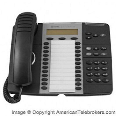 Mitel 5324 Ip Telephone 50005664 Refurbished