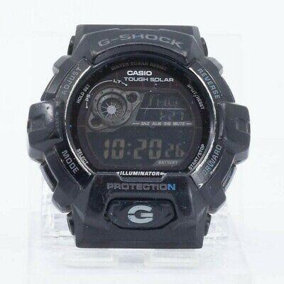 CASIO G-Shock GR-8900A TOUGH SOLAR Watch JAPAN