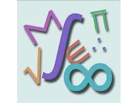 Maths Tuition Male Tutor Grammar School 11 Plus 11+ GCSE A Level