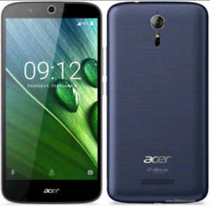 Unlocked Acer liquid plus  16gb + 32gb SD card