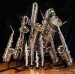 JB's Musical Instruments