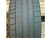 205 40 17 Part worn tyres