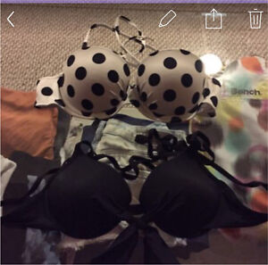 Two bathing suits for $5