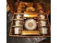 VERSACE TEA SET