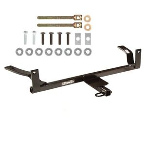 Trailer Tow Hitch For 86-03 Ford Taurus Mercury Sable Continental Class 1 NEW