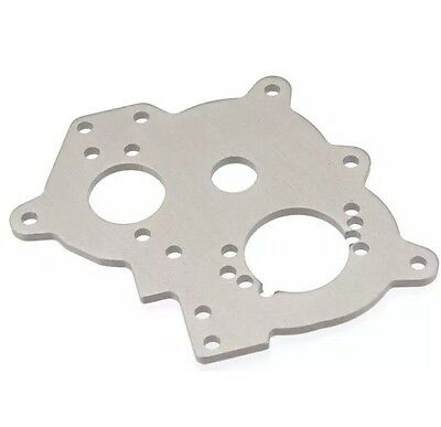 Savage Motor Plate - HPI Racing Motor Plate 2.5mm Savage XS HPI105305