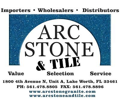 Arc Stone and Tile