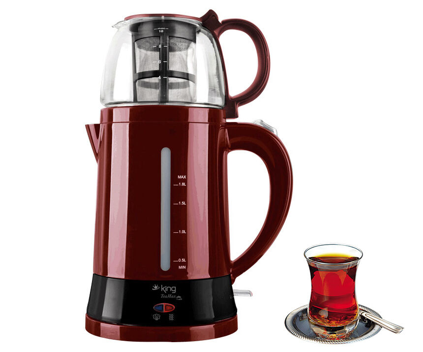 Bunn quick coffee makers