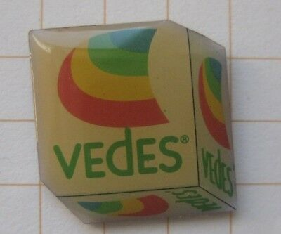 VEDES  ....................... Spielzeug Pin (121f)