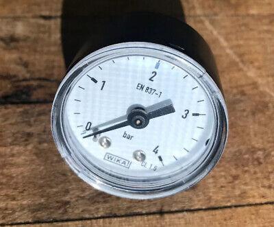 Franke Espresso Manometer 300962 - New Oem Factory Part