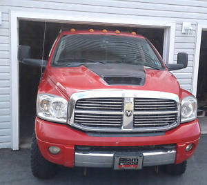 06 Dodge Ram dually diesel