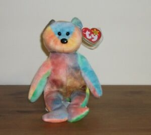 Collector Beanie Babies