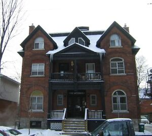 54 Somerset St W - Canal/Elgin - Golden Triangle