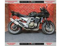 KAWASAKI Z750S K1H LOW MILEAGE LOTS OF EXTRAS ZR750